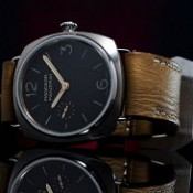 Panerai PAM322 shoot