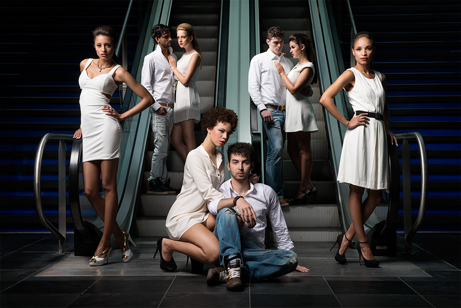 Agency The Models