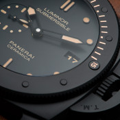 Panerai PAM508 Ceramic Submersible
