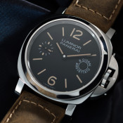 Some recent Panerai photos